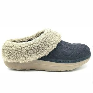 a89ae13a71a Fitflop Shoes | Uberknit Slip On Ballerina Blackh95001 | Poshmark